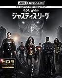 ジャスティス・リーグ:ザック・スナイダーカット<4K UL...[Ultra HD Blu-ray]
