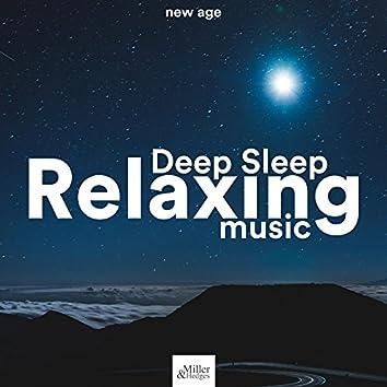 Relaxing Music Deep Sleep + Delta Binaural Waves