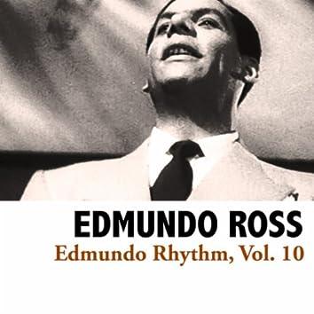 Edmundo Rhythm, Vol. 10