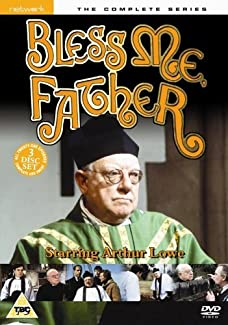 Bless Me, Father - The Complete Series