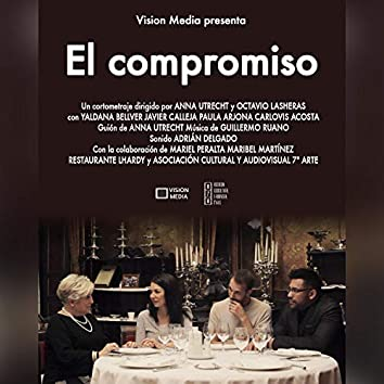 El compromiso (Original Motion Picture Soundtrack)