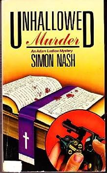 Unhallowed Murder 006080758X Book Cover