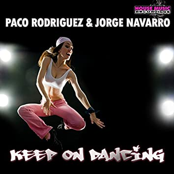 Keep On Dancing - Single