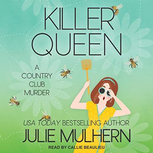 Killer Queen Titelbild