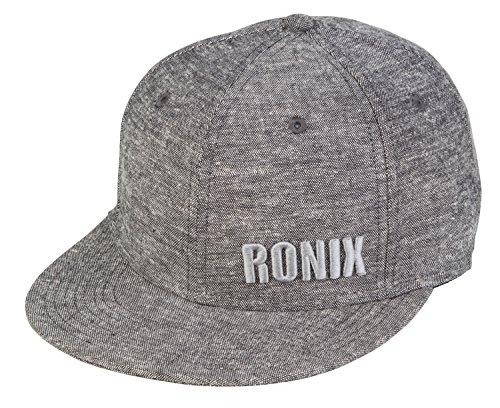 RONIX -  Basco scozzese  - Uomo grigio 7 3/8
