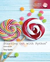 Starting Out with Python plus Pearson MyLab Programming with Pearson eText, Global Edition