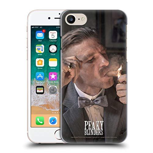 Peaky Blinders Arthur Shelby - Carcasa rígida para iPhone 7, iPhone 8 y iPhone SE 2020