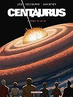 Centaurus T05 - Terre de mort de Leo
