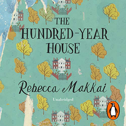 The Hundred-Year House Titelbild