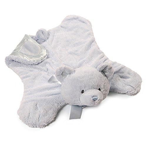 GUND Baby 4053936 - My 1st Teddy Comfy Cozy, Blue