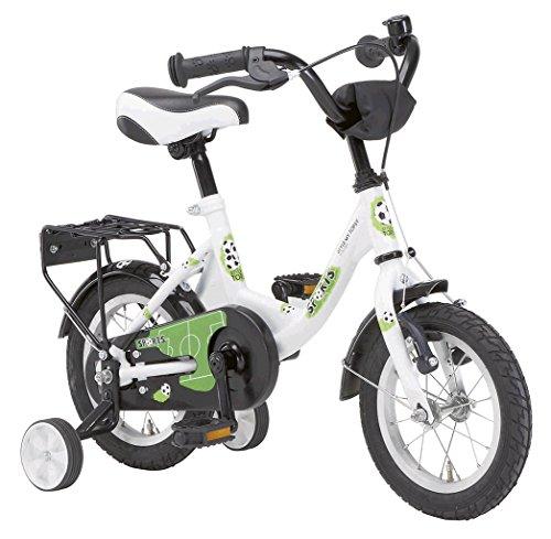 Style my Topsy Kinder Kinderrad...