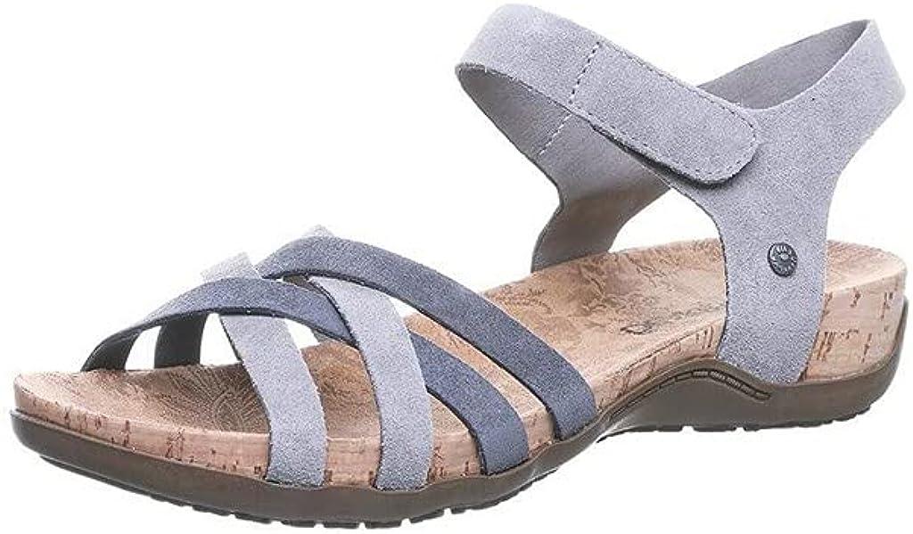 BEARPAW Women's Meri II Sandal
