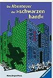 Die Abenteuer der schwarzen Hand: 2028