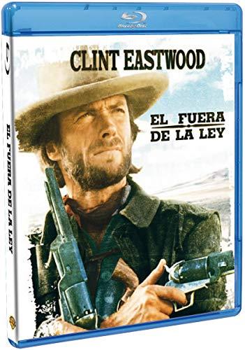 El Fuera De La Ley Blu-Ray [Bl...