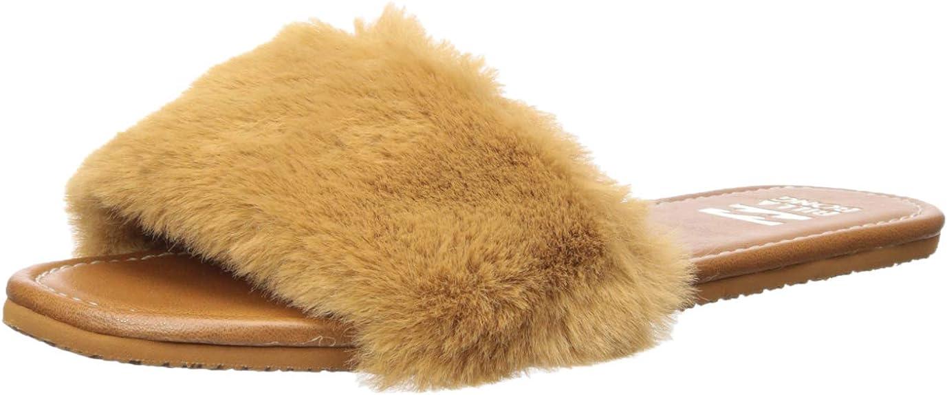 Billabong Women's Spasm price Direct sale of manufacturer Furocious Slide Sandal