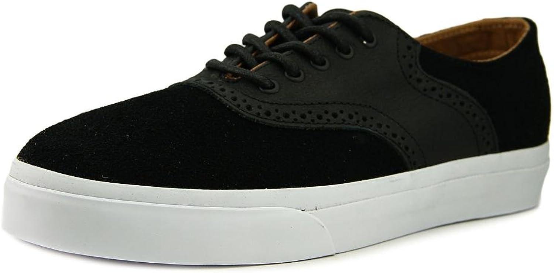 Vans Spectator Decon Ca Ankle-High Fashion Sneaker