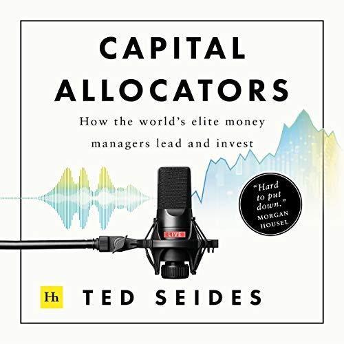 『Capital Allocators』のカバーアート