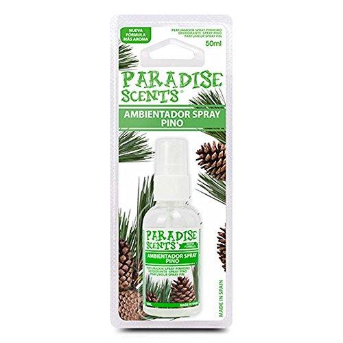 Paradse SCENTS PER70012 Spray luchtverfrisser
