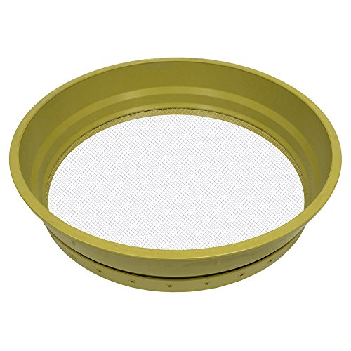WOLFPACK LINEA PROFESIONAL 2275005 Criba Completa 450 mm. Nº 6