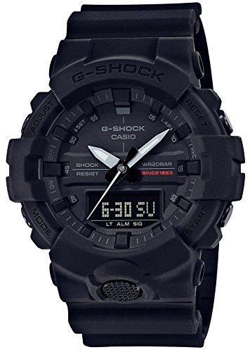 CASIO G-Shock 35 aniversario Big Bang negro GA-835A-1AJR hombres importación de Japón