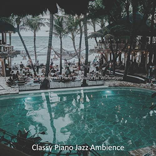Classy Piano Jazz Ambience