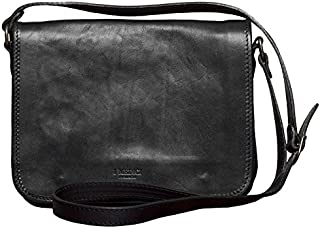 I Medici Italian Leather Handbags That are Directly Imported from Italy Black 3500