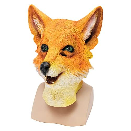 Fantastic Mr Fox Half Face Mask