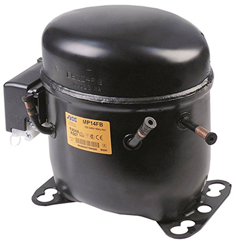 Compressore Mp14Fb 50Hz 220–240V freddo Medio R404A/R507LBP vollhermetisch 13,9kg 1/2HP