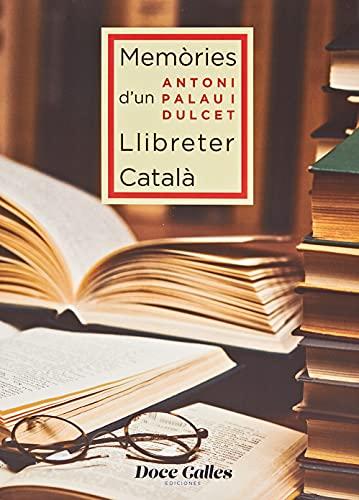Memòries de d'un libretter català (Ars Libri)
