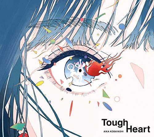 Tough Heart(初回限定盤)[CD+DVD+ Mini Poster Booklet]