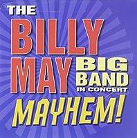 In Concert-Mayhem
