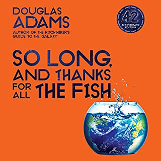 So Long and Thanks for All the Fish cover art