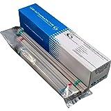 WELDINGER Elektrodensortiment Stabelektrode Universal 2,0//2,5//3,25 mm im stabilen Elektrodenk/öcher