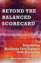 أبعد من The متوازن scorecard: تحسين عمل الذكاء مع analytics
