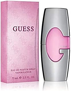 Guess Pink by Guess for Women - Eau de Parfum, 75ml