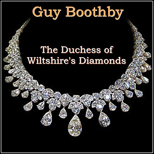 The Duchess of Wiltshire's Diamonds cover art