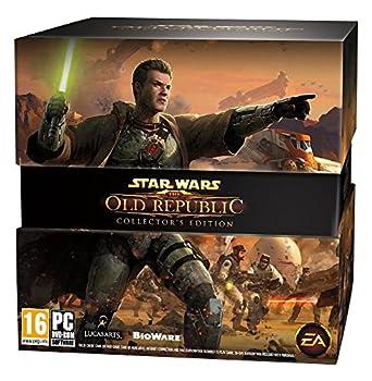 Electronic Arts Star Wars   The Old Republic- Édition Collector  Jeu Nécessitant Un Abonnement
