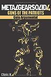 Metal Gear Solid 4: Guns of the Patriots - Guía Argumental