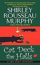 Cat Deck the Halls: A Joe Grey Mystery (Joe Grey Mystery Series)