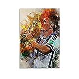 lvcha Bastian Schweinsteiger Poster, dekoratives Gemälde,