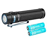 Olight S2R II 1150 Lumens Magnetic Rechargeable...