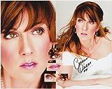 KIRKLAND SIGNATURE Celine Dion 8 X 10 Photo Autograph on Glossy Photo Paper