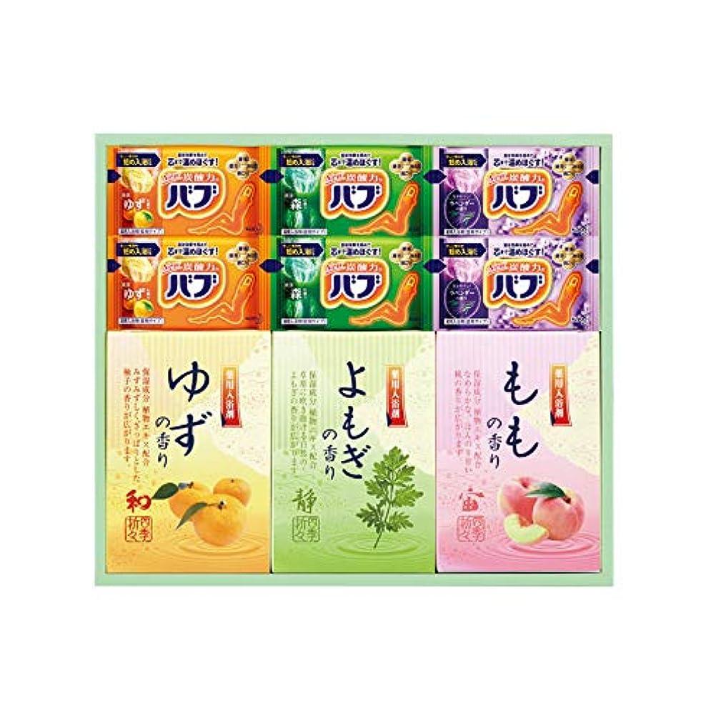 お酢インドくつろぎ炭酸 薬用入浴剤セット BKK-15 BKK-15