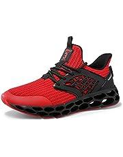 [ダント] ランニングシューズスニーカー ジョギング クッション性 メンズ カジュアル 運動靴 通気性 スポーツ ウォーキング 超軽量 通勤 通学