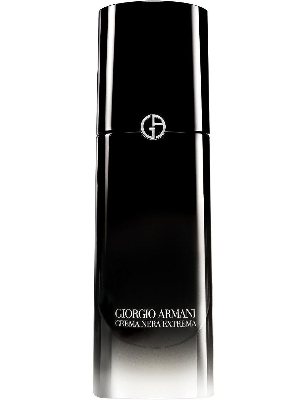 【GIORGIO ARMANI beauty(ジョルジオ アルマーニ ビューティ)】【国内正規品】クレマ ネラ エクストレマ セラム (美容液) 30mL