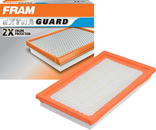 FRAM CA4309 Extra Guard Flexible Rectangular Panel Air Filter