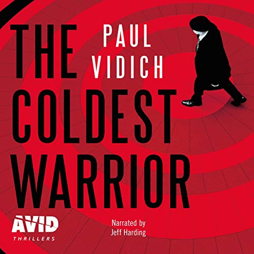 The Coldest Warrior cover art