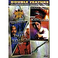 Duel Of The Tough / The Bodyguard