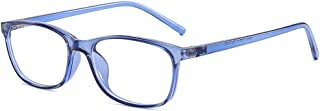 Computer Glasses with Clear Lenses_Anti-Blue Light_Reduce Eye Fatigue and Headaches_Perfect for children