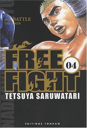 Free Fight T04